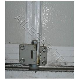 Charniere basse intermediaire aidegar - Lubrifiant pour porte de garage ...
