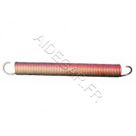 Ressort traction fil de 3.5 mm à 8 mm