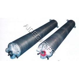 Ressort torsion pour garage diamètre 44 mm