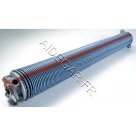 Ressort torsion diamètre interieur 51 mm