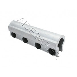 Accouplement FIXE diametre 25.4 mm