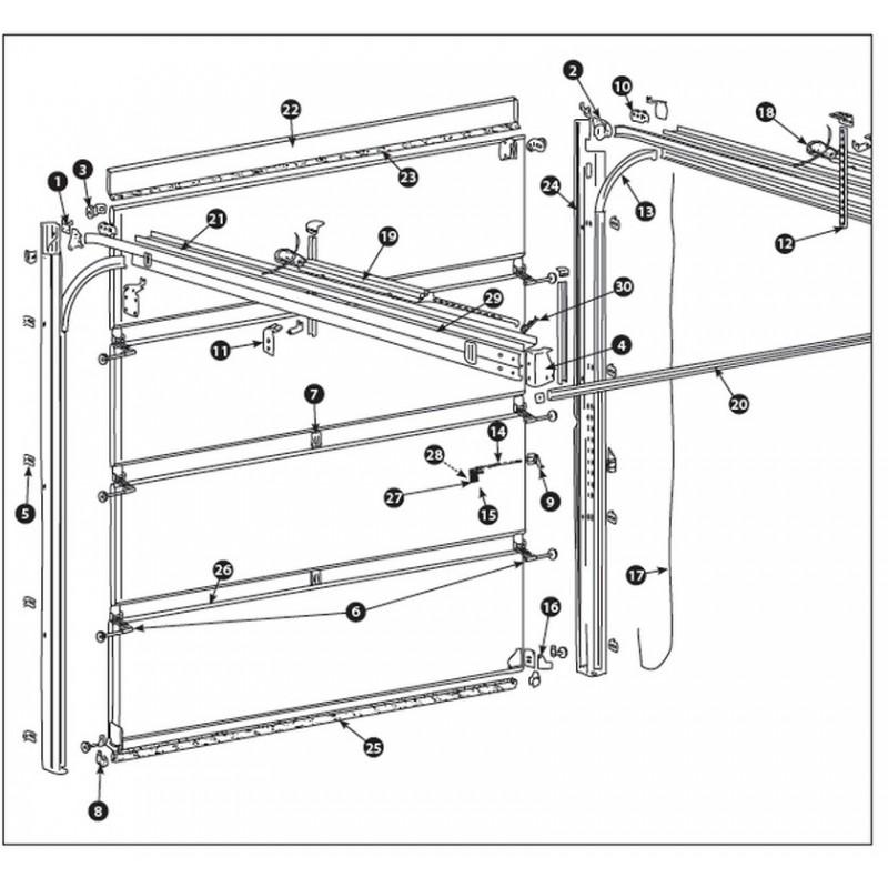 cordon de tirage 3000 mm aidegar. Black Bedroom Furniture Sets. Home Design Ideas