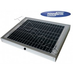 Module solaire pour NOVOMATIC 423 ACCU