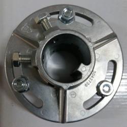 Accouplement pour axe de 40 mm avec clavette
