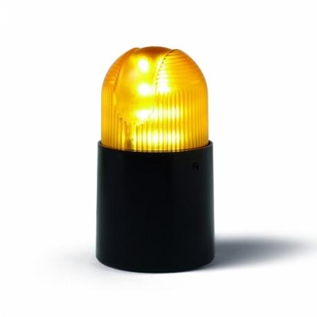 Feu clignotant universel à LEDS