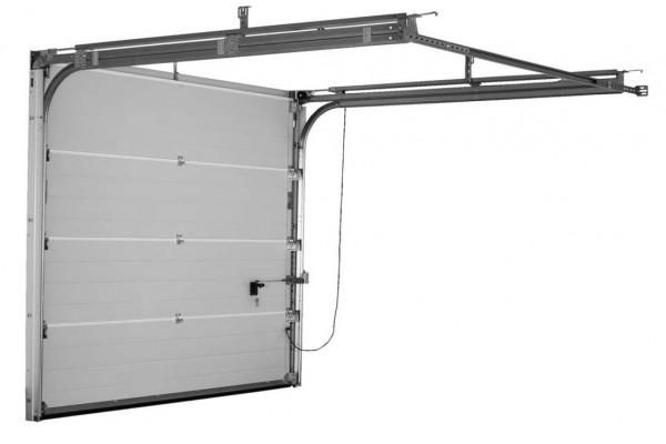 pieces d tach es pour portes iso 20 kit aidegar. Black Bedroom Furniture Sets. Home Design Ideas