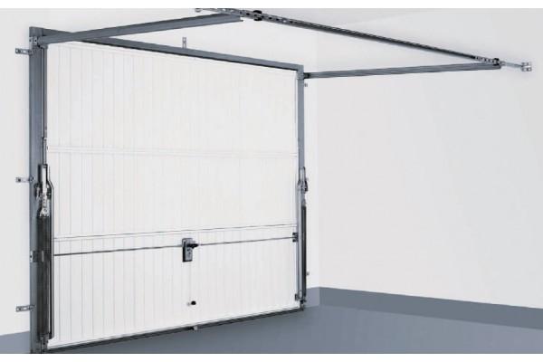 Toutes Les Pièces Détachées Pour Porte De Garage Novoferm - Aidegar