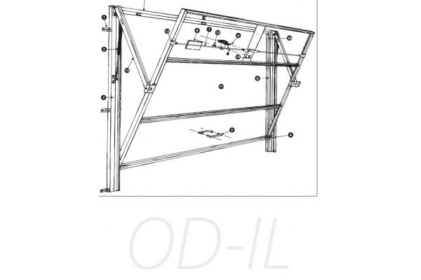 OD-IL