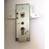 Vente en ligne d 39 accesoires pour porte de garage aidegar for Porte garage sectionnelle crawford