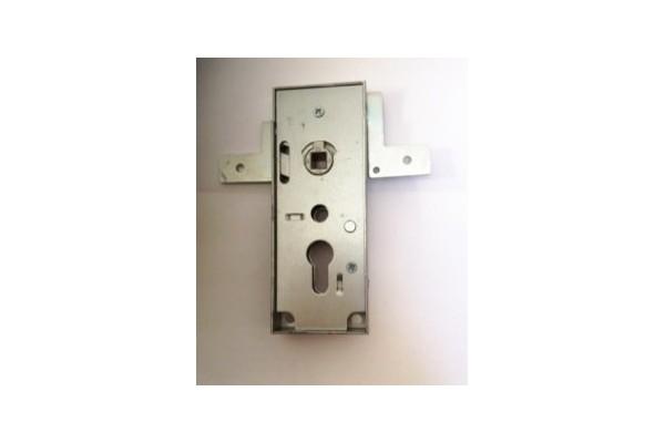 Serrure pour porte de garage aidegar ressort porte de for Barillet serrure porte garage basculante