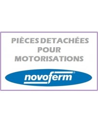 pieces détachées pour motorisations novoferm